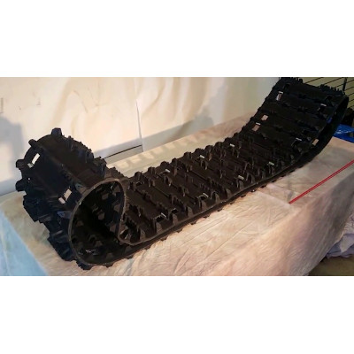 Camso 9001H Snowmobile Track
