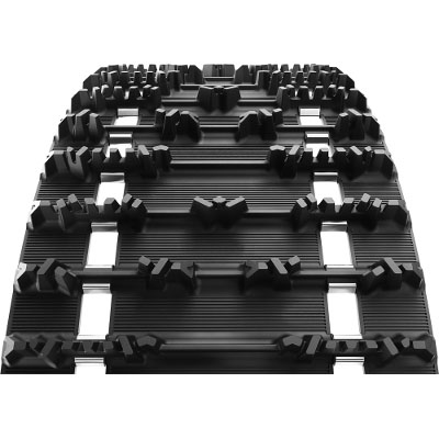 Camoplast 9049H Ripsaw Snowmobile Track