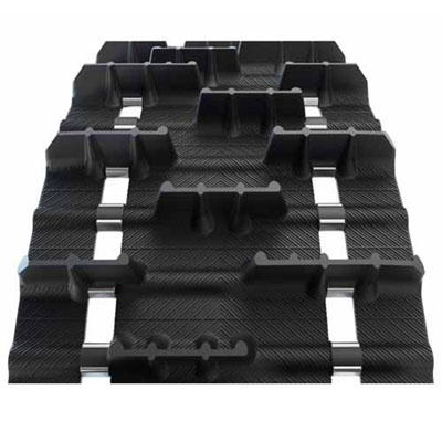 Camso 9141C Back Country Snowmobile Track
