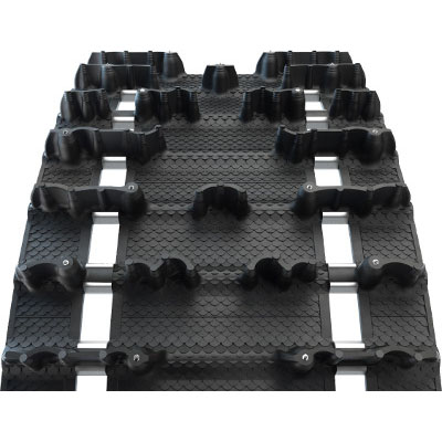 Camso 9245C Snowmobile Track