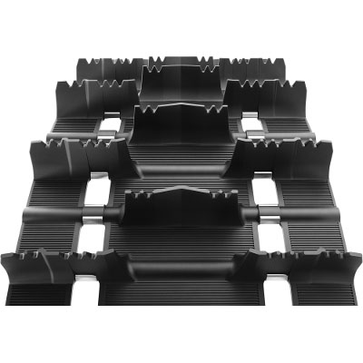 Camso 9884M Challenger Snowmobile Track