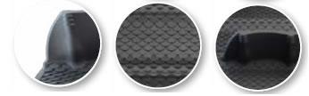 Camoplast Cobra SWT Closeup