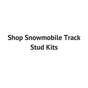 Shop Snowmobile Stud Kits
