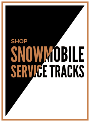 Shop Snowmobile Service Tracks