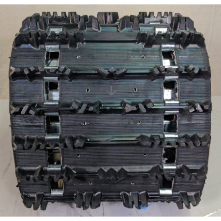 Camso 9968H96 Ripsaw Snowmobile Track