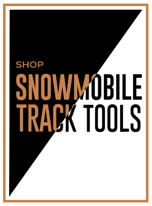 Snowmobile Track Tools